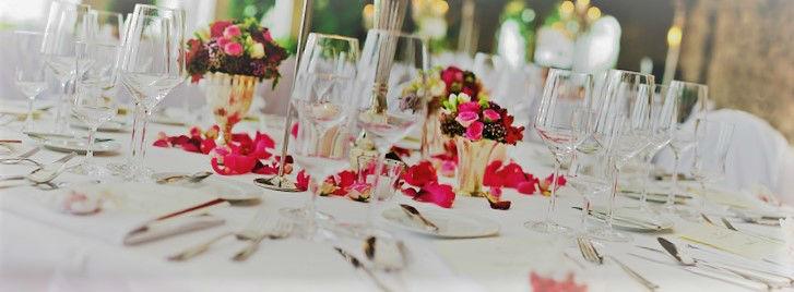 choisir decoration mariage