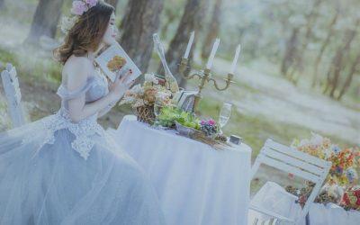 Le DIY : la solution décoration de mariage les budgets serrés