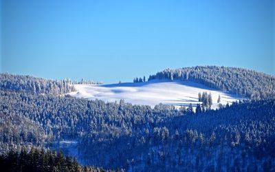Les bienfaits des vacances au ski