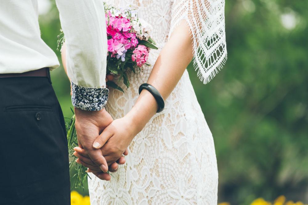 Les tendances décoration de mariage 2019