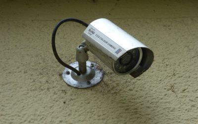 Sécurisez votre maison avec des caméras de surveillance