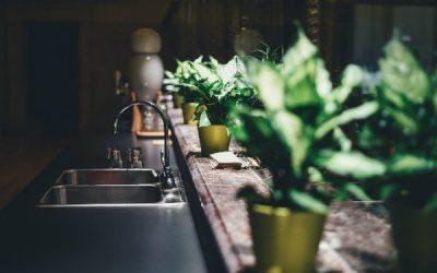 Bon plan maison : comment installer un évier ?